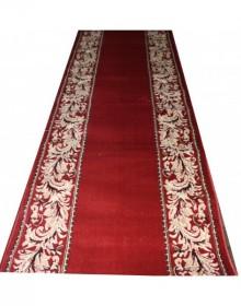 Кремлевская ковровая дорожка Tabriz / Fendi  3743A l.red-l.red АКЦИЯ - высокое качество по лучшей цене в Украине.