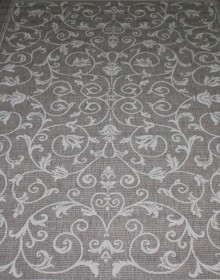 Безворсовая ковровая дорожка Cottage 2098 mink-wool - высокое качество по лучшей цене в Украине.