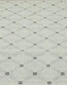 Безворсовая ковровая дорожка Lodge 1502 sand-grey - высокое качество по лучшей цене в Украине.