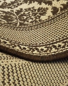 Безворсовая ковровая дорожка Natura Klassic 922-19 - высокое качество по лучшей цене в Украине.