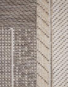 Безворсовая ковровая дорожка Natura 20374 Taupe-Champ Рулон - высокое качество по лучшей цене в Украине.