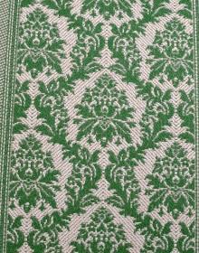 Безворсовая ковровая дорожка Naturalle 922/green Рулон - высокое качество по лучшей цене в Украине.