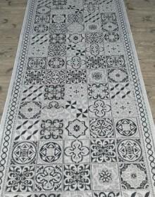 Безворсовая ковровая дорожка Natura 20369 Belgium - высокое качество по лучшей цене в Украине.