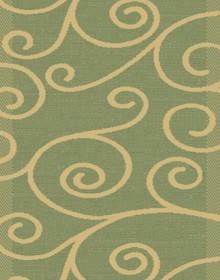 Безворсовая ковровая дорожка Natura Balta 2893-41 - высокое качество по лучшей цене в Украине.