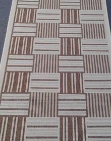 Безворсовая ковровая дорожка Sisal 0041 beige - высокое качество по лучшей цене в Украине.