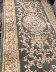 Акриловая ковровая дорожка Veranda 405 , GREEN - высокое качество по лучшей цене в Украине.