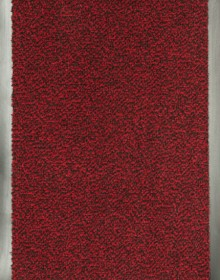Ковровая дорожка на резиновой основе Peru red 40 RUNNER - высокое качество по лучшей цене в Украине.