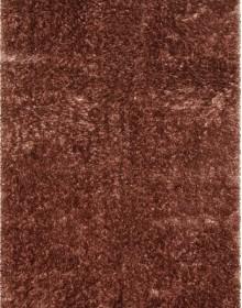 Высоковорсная ковровая дорожка 3D Shaggy 9000 brown - высокое качество по лучшей цене в Украине.