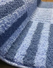 Высоковорсная ковровая дорожка ASTI Aqua Avang-Blue - высокое качество по лучшей цене в Украине.