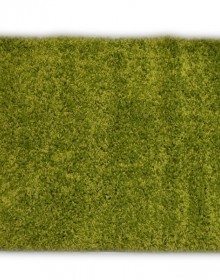Высоковорсная ковровая дорожка First Shaggy 1000 , GREEN - высокое качество по лучшей цене в Украине.