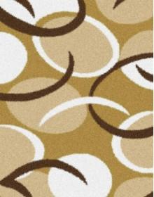Высоковорсная ковровая дорожка First Shaggy 12288 , GOLDEN - высокое качество по лучшей цене в Украине.