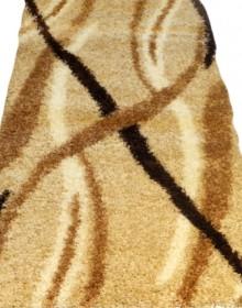 Высоковорсная ковровая дорожка Shaggy Gold 8952 garlic - высокое качество по лучшей цене в Украине.