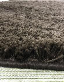 Высоковорсная ковровая дорожка Shaggy Gold 9000 v.brown - высокое качество по лучшей цене в Украине.
