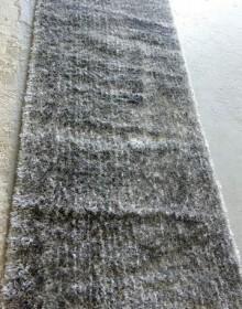 Высоковорсная ковровая дорожка Ottova моно серый - высокое качество по лучшей цене в Украине.