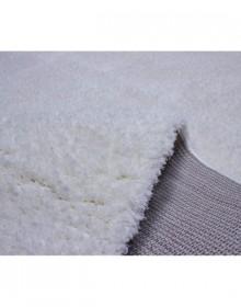 Высоковорсная ковровая дорожка MF LOFT PC00A RULO white-white - высокое качество по лучшей цене в Украине.