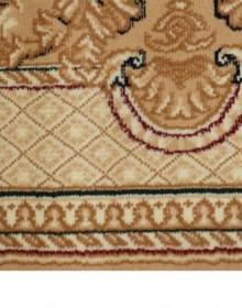 Синтетическая ковровая дорожка Almira 2356 Cream-Beige АКЦИЯ - высокое качество по лучшей цене в Украине.