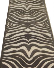 Синтетическая ковровая дорожка Brilliant 9032 GREY - высокое качество по лучшей цене в Украине.