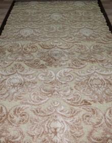 Синтетическая ковровая дорожка Chenill 2819C k.cream - высокое качество по лучшей цене в Украине.