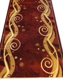 Синтетическая ковровая дорожка Elegant 3950 RED - высокое качество по лучшей цене в Украине.