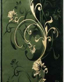 Синтетическая ковровая дорожка Elegant 3951 GREEN - высокое качество по лучшей цене в Украине.