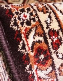 Синтетическая ковровая дорожка Bergenia Brick-Red Рулон - высокое качество по лучшей цене в Украине.