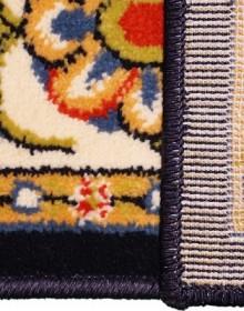 Синтетическая ковровая дорожка Standard Tamir Navy-Blue Рулон - высокое качество по лучшей цене в Украине.