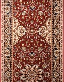 Синтетическая ковровая дорожка Topaz Brick-Red Рулон - высокое качество по лучшей цене в Украине.