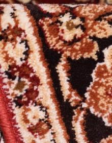Синтетическая ковровая дорожка Standard Topaz Brick-Red Рулон - высокое качество по лучшей цене в Украине.
