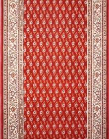 Синтетическая ковровая дорожка Zdrojek Dark-Red Рулон - высокое качество по лучшей цене в Украине.