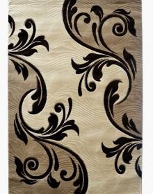 Синтетическая ковровая дорожка Meral 5027 beige - высокое качество по лучшей цене в Украине.