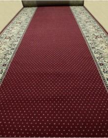 Кремлевская ковровая дорожка Selena / Lotos 588-208 red Рулон - высокое качество по лучшей цене в Украине.