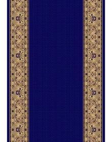 Кремлевская ковровая дорожка Selena / Lotos 588-808 blue - высокое качество по лучшей цене в Украине.
