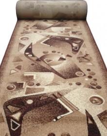 Синтетическая ковровая дорожка Silver 311-12 Orbita beige АКЦИЯ - высокое качество по лучшей цене в Украине.
