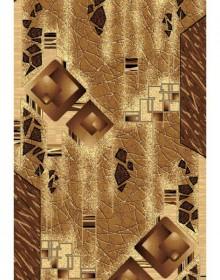 Синтетическая ковровая дорожка Silver 319-12 beige Rulon - высокое качество по лучшей цене в Украине.