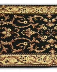 Синтетическая ковровая дорожка Silver 350-32 green Rulon - высокое качество по лучшей цене в Украине.