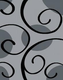 Синтетическая ковровая дорожка Soprano 12277 , GREY - высокое качество по лучшей цене в Украине.