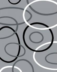 Синтетическая ковровая дорожка Soprano 12279 , GREY - высокое качество по лучшей цене в Украине.