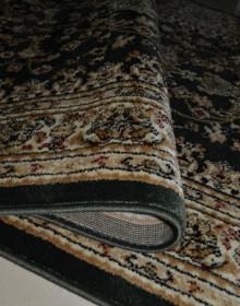 Синтетическая ковровая дорожка Super Elmas 0937A d.green-ivory АКЦИЯ - высокое качество по лучшей цене в Украине.