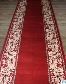 Кремлевская ковровая дорожка Tabriz / Fendi  3743A l.red-l.red - высокое качество по лучшей цене в Украине.