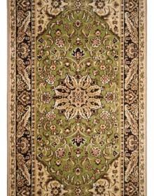 Синтетическая ковровая дорожка Topaz Grreen Rulon - высокое качество по лучшей цене в Украине.