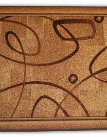 Синтетическая ковровая дорожка p980/43 - высокое качество по лучшей цене в Украине.
