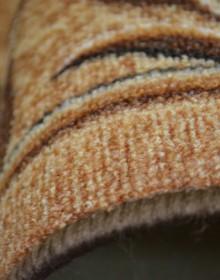 Синтетическая ковровая дорожка Vitebsk Felt p1161/43 Zavitok brown - высокое качество по лучшей цене в Украине.