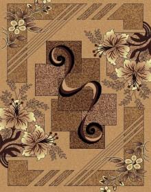 Синтетическая ковровая дорожка Zeynep 336 , BEIGE - высокое качество по лучшей цене в Украине.