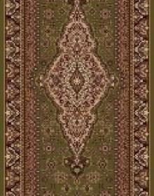 Шерстяная ковровая дорожка  Floare-Carpet 104-5542 - высокое качество по лучшей цене в Украине.