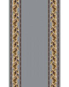 Шерстяная ковровая дорожка Floare-Сarpet 123-4544 Kremliovscaia - высокое качество по лучшей цене в Украине.