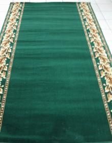 Шерстяная ковровая дорожка Floare-Сarpet 123-527 Kremliovscaia - высокое качество по лучшей цене в Украине.