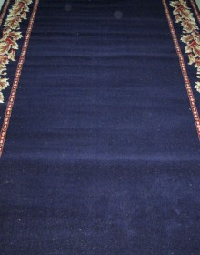 Шерстяная ковровая дорожка Floare-Сarpet 123-4146 Kremliovscaia - высокое качество по лучшей цене в Украине.