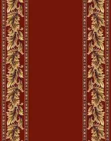 Шерстяная ковровая дорожка  Floare-Carpet 123-3658 - высокое качество по лучшей цене в Украине.