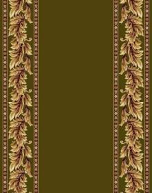 Шерстяная ковровая дорожка  Floare-Carpet 123-5542 - высокое качество по лучшей цене в Украине.