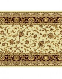 Шерстяная ковровая дорожка Floare-Сarpet 207-61148 Isfahan - высокое качество по лучшей цене в Украине.